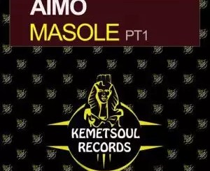 Aimo – In Control (Tech Mix)