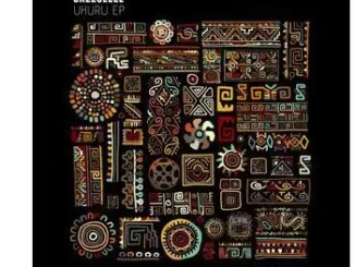 EP: Jazzuelle – Uhuru (Zip File)