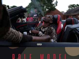 ALBUM: Young Dolph – Role Model