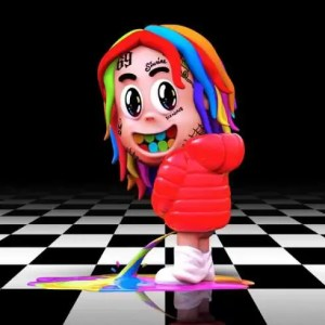 ALBUM: 6ix9ine – DUMMY BOY (Zip File)