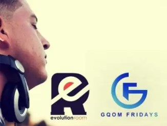 DJ Ngamla - Gqom Fridays Mix Vol.93