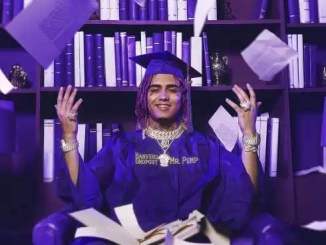 Lil Pump – Who Dat