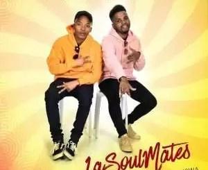 LaSoulMates - iStory Ft. Oskido & Busiswa