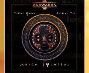 Tribal Ghuru & Antique Tee - Music Equation (Main House Keypa Mix)