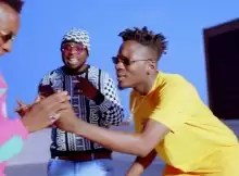 Video: Kaywise & DJ Maphorisa - Alert Ft. Mr Eazi