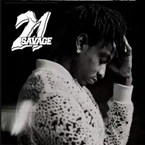 ALBUM: 21 Savage – Ice Age (Zip File)