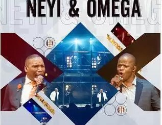 Album: Neyi & Omega - Friends in Praise, Vol. 2 (Live) (Zip File)