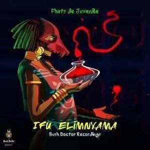 EP: Phats De Juvenile – Ifu Elimnyama (Zip file)