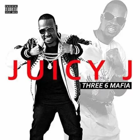 ALBUM: Juicy J – Three 6 Mafia (Zip File)
