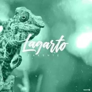 EP: Zakente Lagarto Zip file
