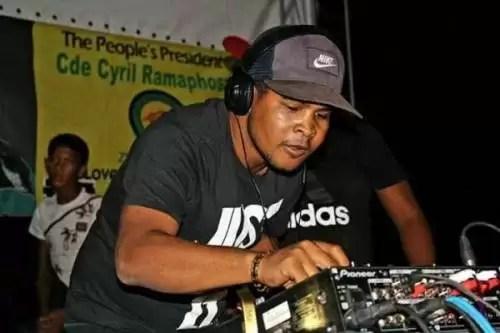 Dj Dal Sa – Live in Rietfontein Mix