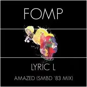 Lyric L – Amazed (SMBD '83 mix)