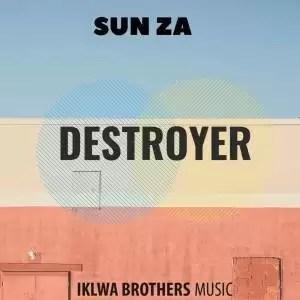 Sun ZA - Destroyer (Original Mix)