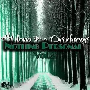 Thulane Da Producer Cenmetrix (Original Mix)