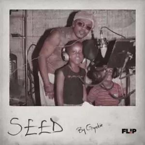 seed ep gyakie