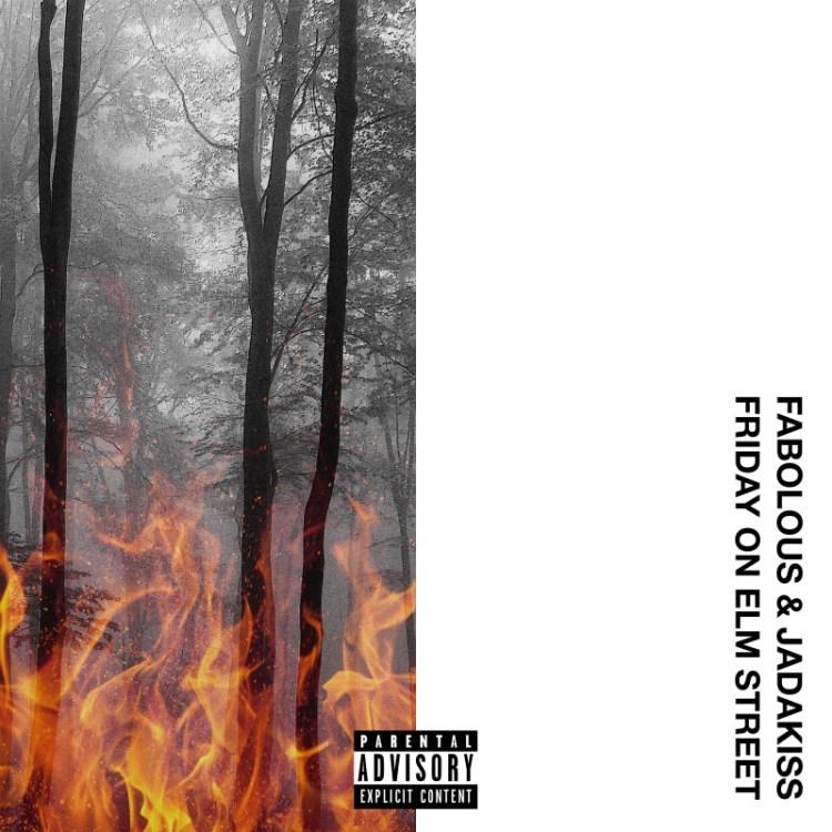 """Jadakiss & Fabolous """"Friday On Elm Street"""""""