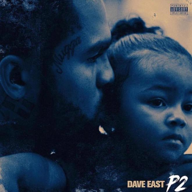 """Dave East Unveils """"Paranoia 2"""" Project"""
