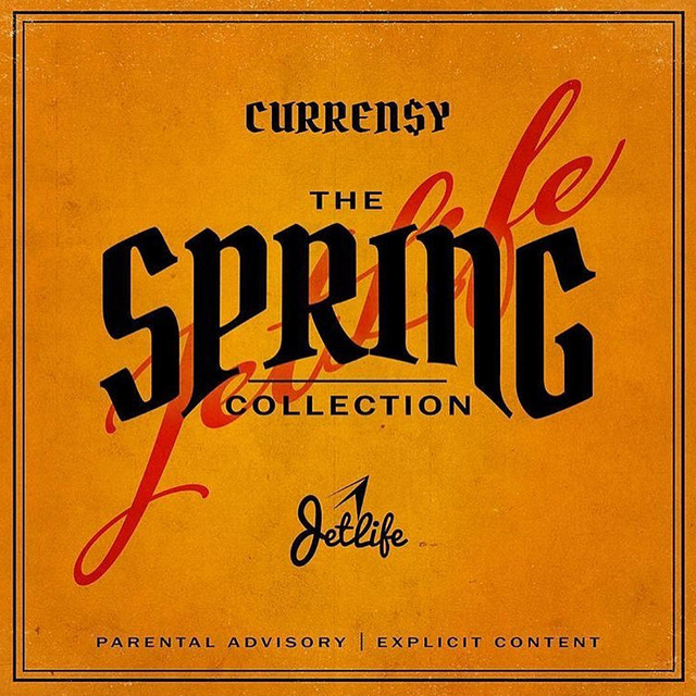 Currensy Spring Collection