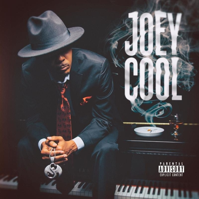Joey Cool's self-titled album
