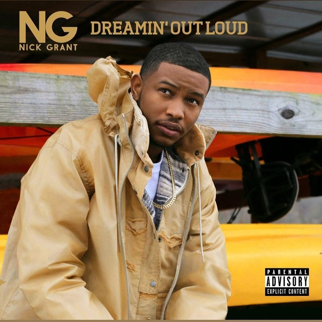 Nick Grant's Dreamin Out Loud