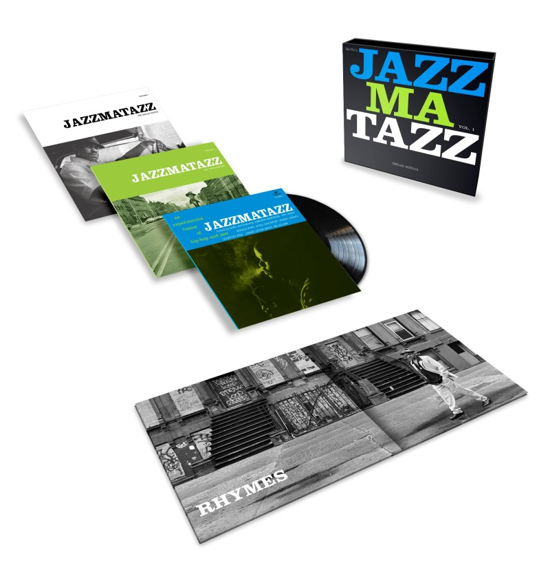 Jazzmatazz Product Shot