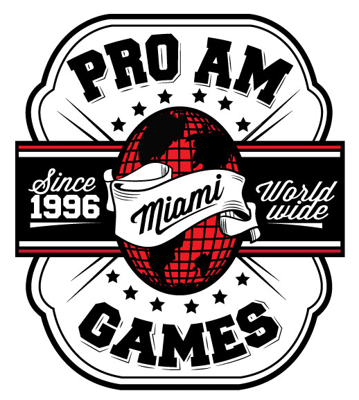 18th Miami ProAm Games June 5-8 2014