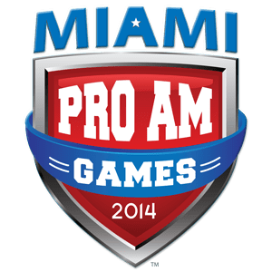 Miami ProAm Logo 300