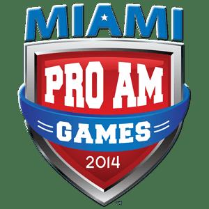 Miami ProAm Logo 300