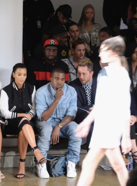 Kanye+West+Louise+Goldin+Front+Row+Spring+y1Z1ihFKYgPl