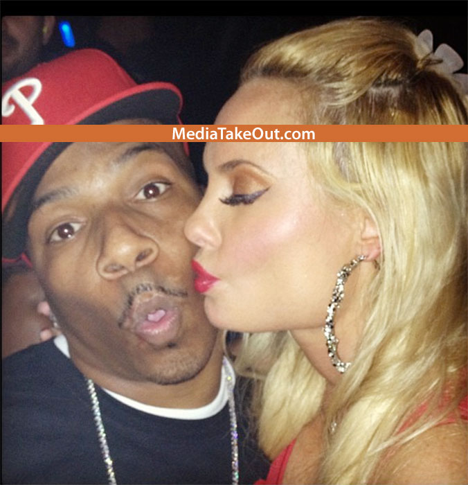 Now Thats Disrespectful Cocosworld Loves Ice T -1366