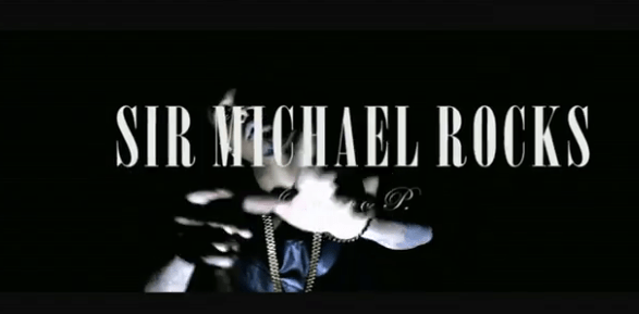 sir michael rocks