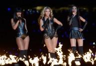 Pepsi Super Bowl XLVII Halftime Show
