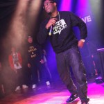 Big K.R.I.T performs at the BMI 15th Annual Unsigned Urban Showcase