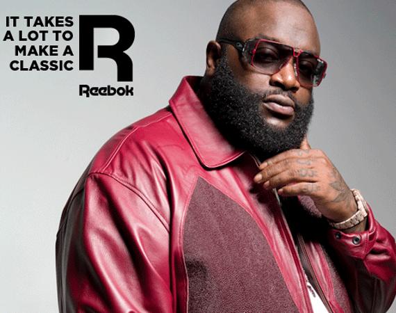 a097c47ca3a Reebok Terminates Endorsement Deal With Rick Ross Over Date Rape Lyrics
