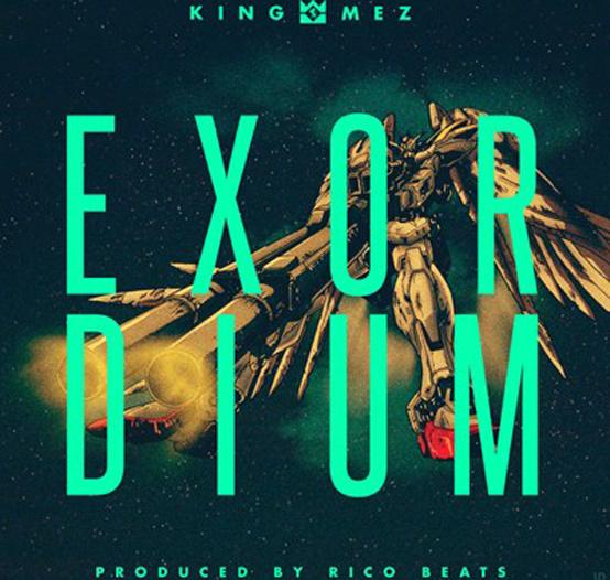 king-mez-exordium