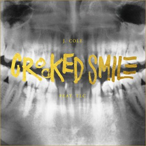 J. Cole -Crooked-Smile