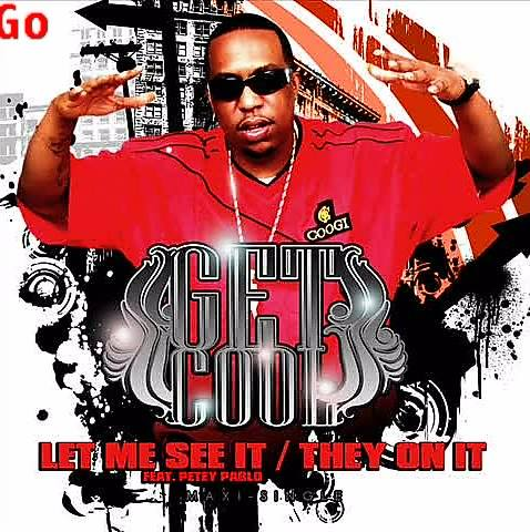 get cool