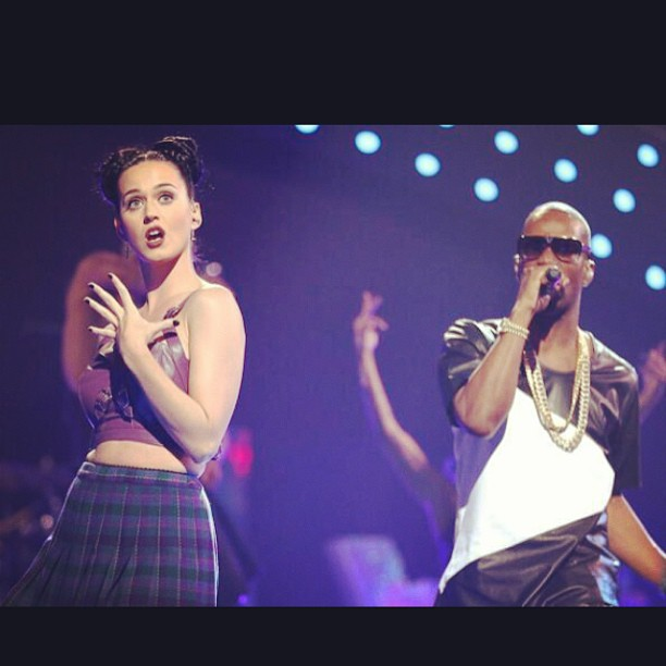 @juicyj: On stage last night at I heart music festival in Vegas