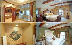 Drake house bed bath