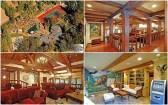 Drake house living quarters