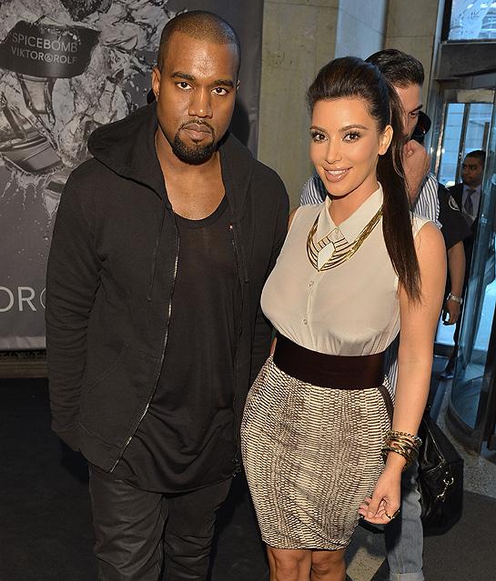 Kim and ye