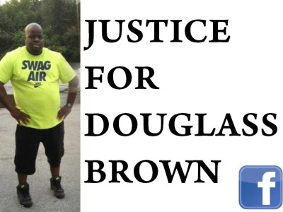 Douglass Brown
