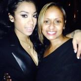 Keyshia Cole & Shanti