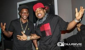 LIL Boosie Welcome Home Dinner (1 of 1)