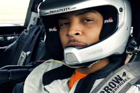 t.i. -racecar