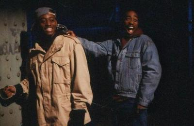 tupac shakur and omar epps