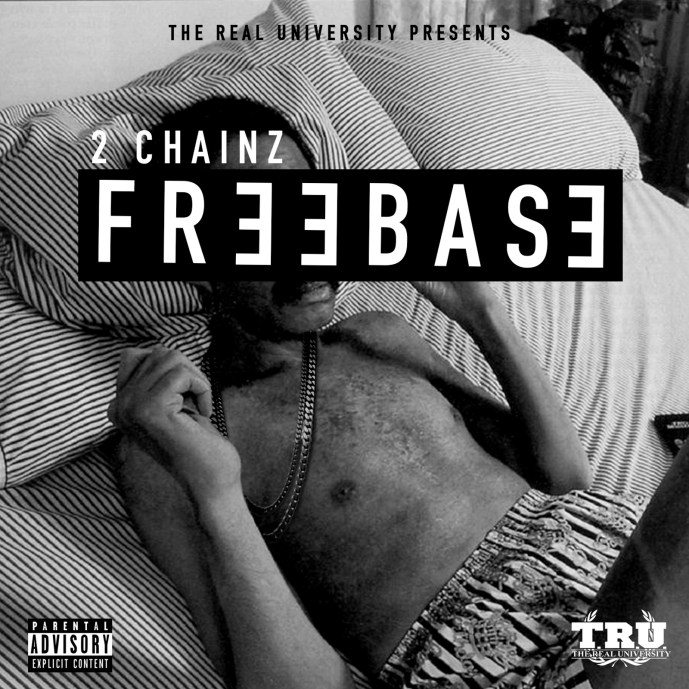 2 chainz Freebase cover