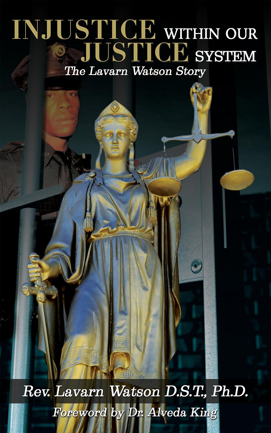 injustice within the justice system Why is the criminal justice system still skewed against women  my book on women and the criminal justice system which was originally published in 1992, and it is shocking to see that although.
