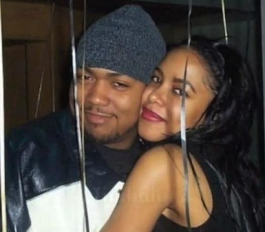 Aaliyah-Timbaland