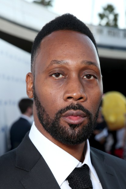 LOS ANGELES, CA - SEPTEMBER 30: Recording artist RZA attends PETA's 35th Anniversary Party at Hollywood Palladium on September 30, 2015 in Los Angeles, California. (Photo by Jason Kempin/Getty Images for People for the Ethical Treatment of Animals, Inc. (PETA)) (Photo by Todd Williamson/Getty Images for People for the Ethical Treatment of Animals, Inc. (PETA))